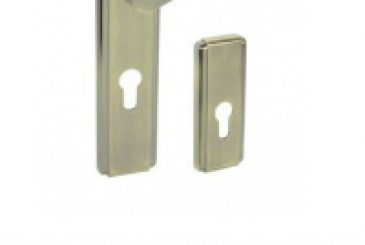 Klamki do drzwi wewnętrznych i zewnętrznych